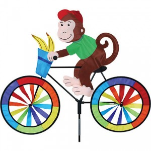 Monkeybicycle