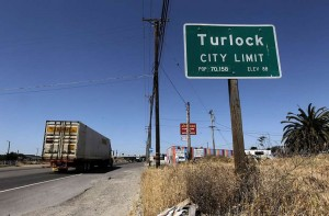 turlock